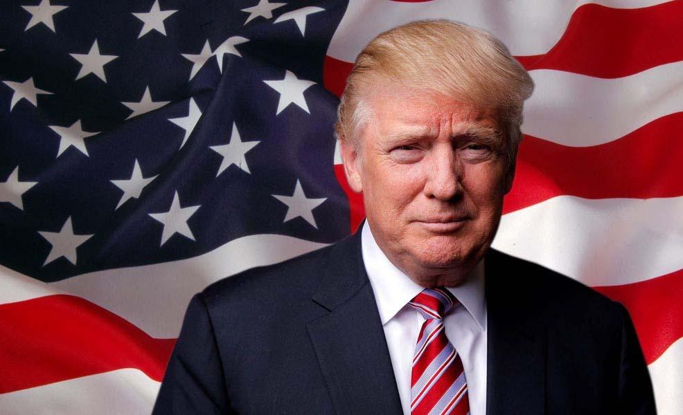 เมื่อคุณ ฝันเห็น ประธานาธิบดีสหรัฐฯ